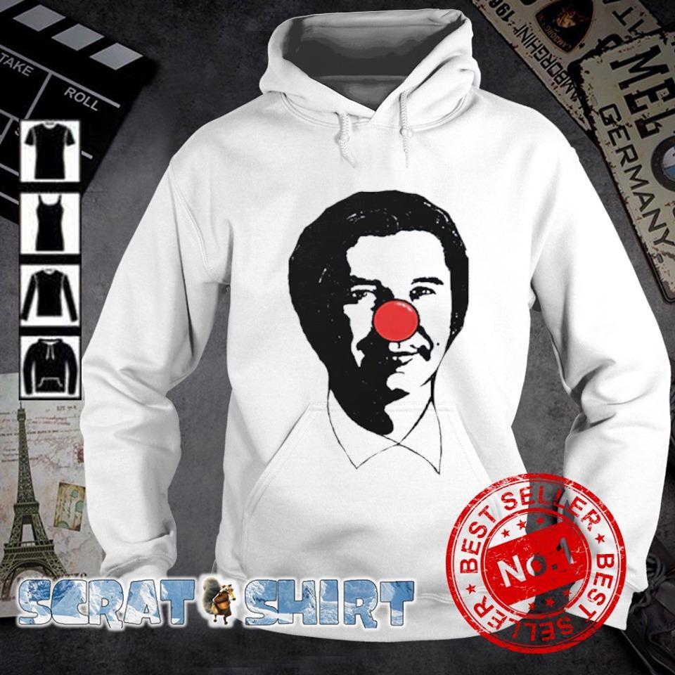 Vlad Tenev Clown s hoodie
