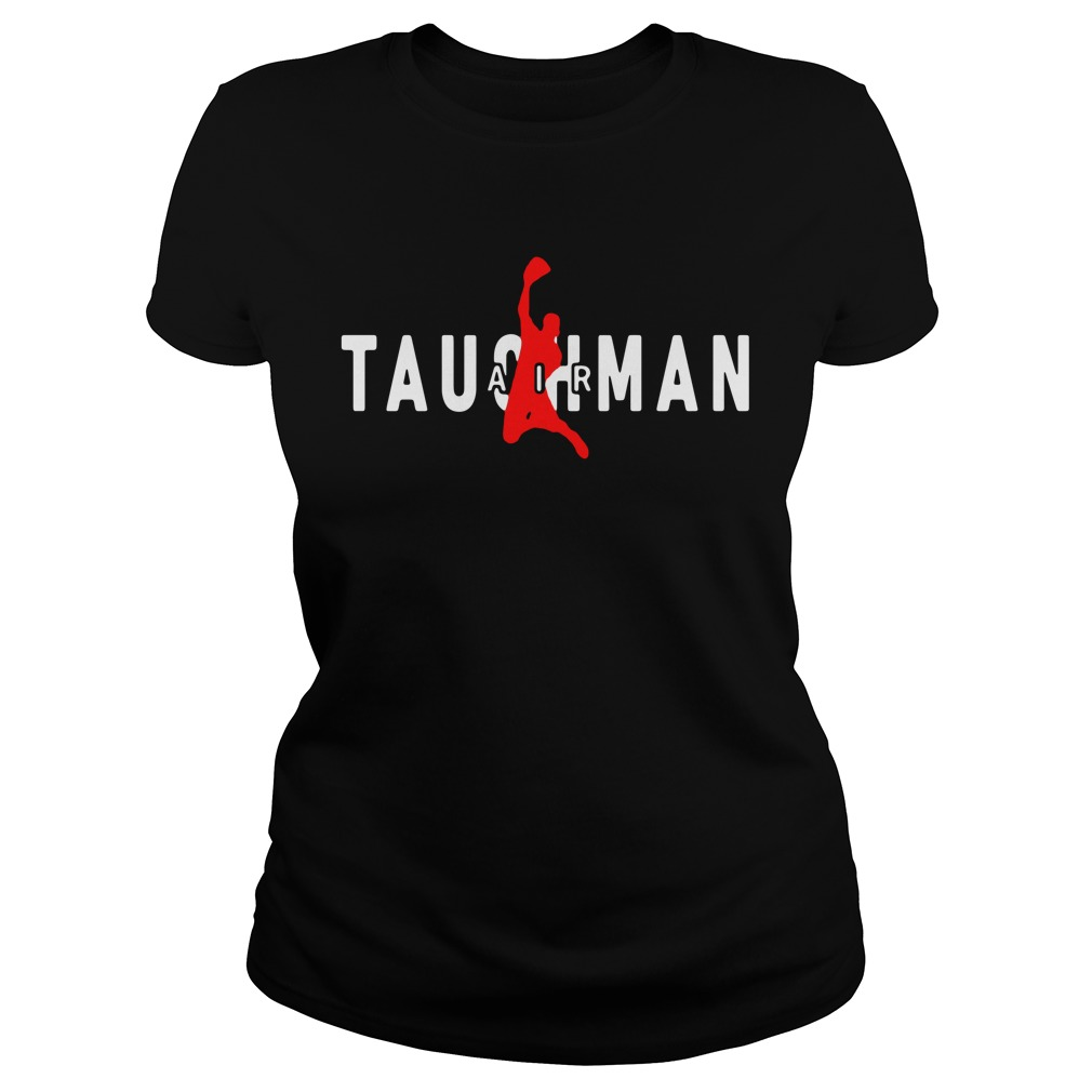 Tauchman Air Ladies Tee