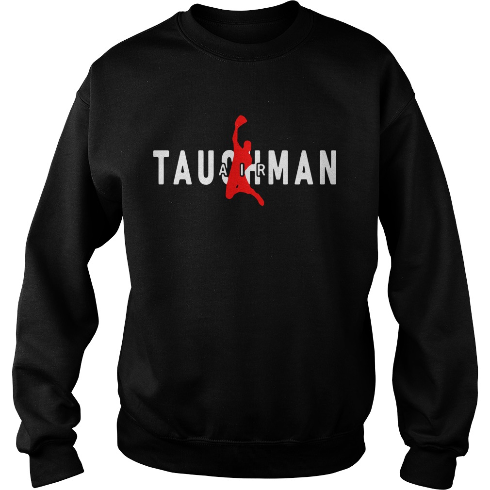 Tauchman Air Sweater