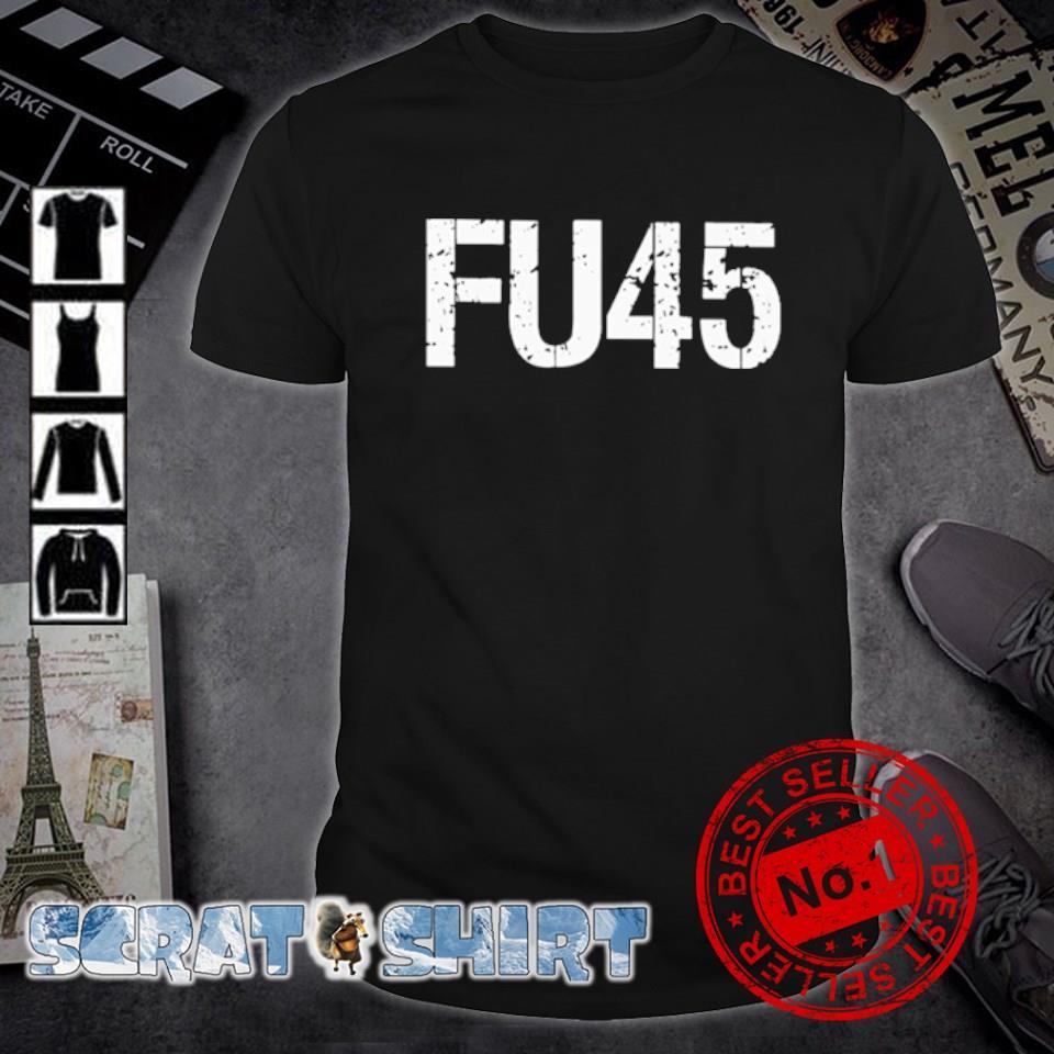 Official FU45 shirt