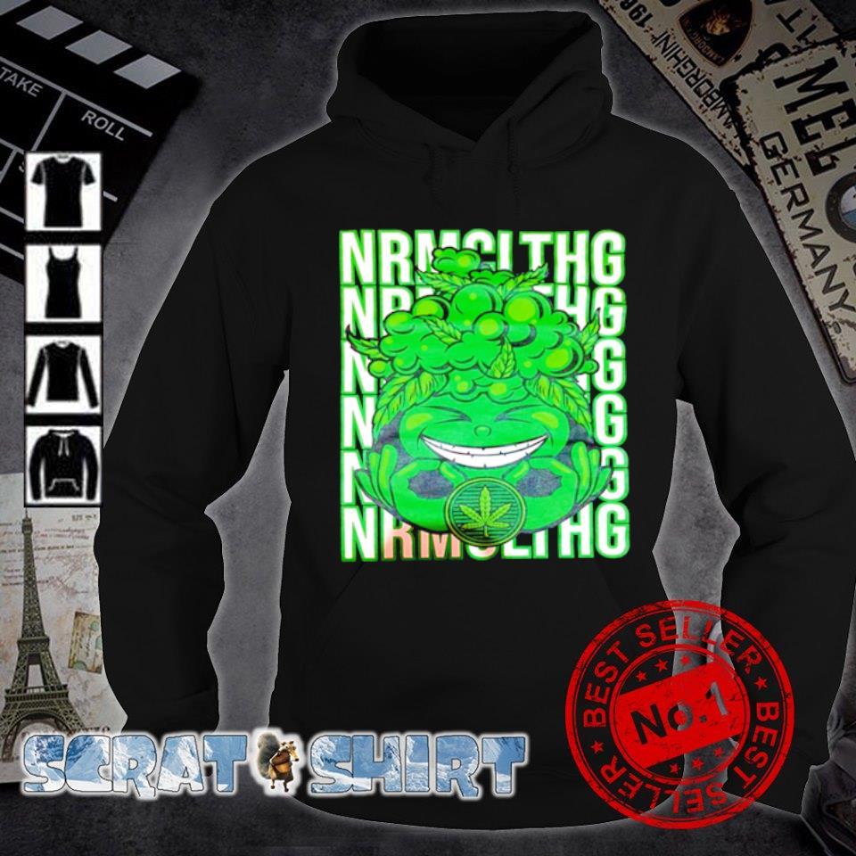 Weed nrmcithg nrmcithg s hoodie
