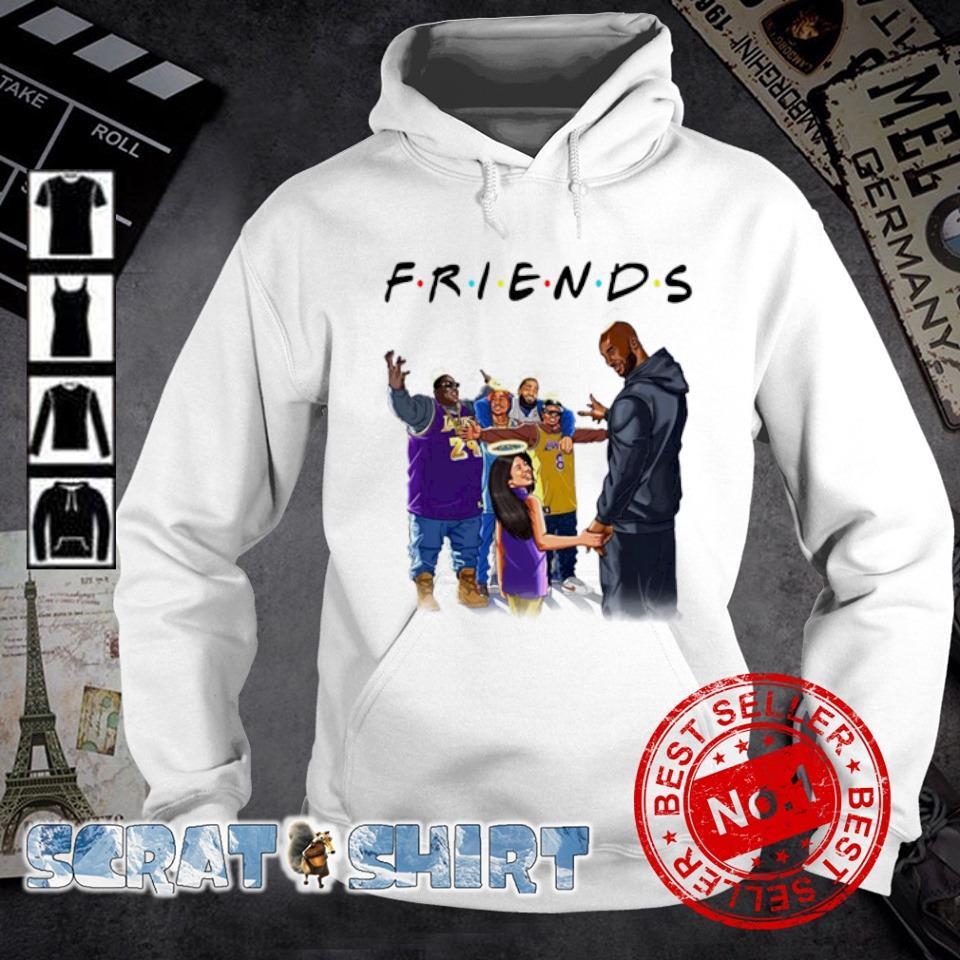 World in honor of the legend of Kobe Bryant s hoodie