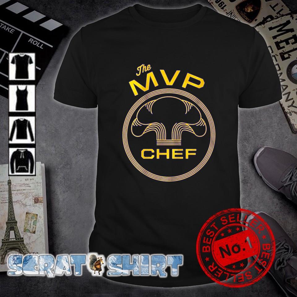The MVP Chief shirt